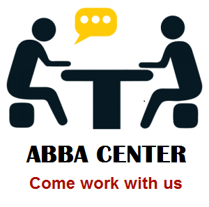 ABBA center logo_come work with us