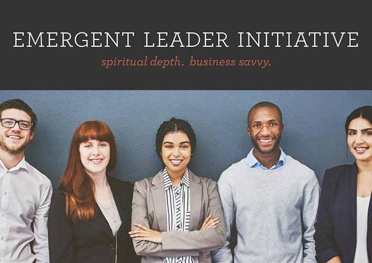 Emergent Leaders Initiative