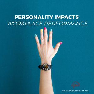personality impacts