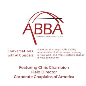 Conversation with ATX Leader Chris Champion