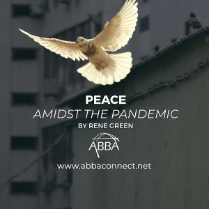 Peace Amidst the Pandemic Blog
