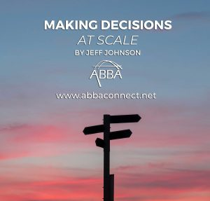 Making Decisions at Scale