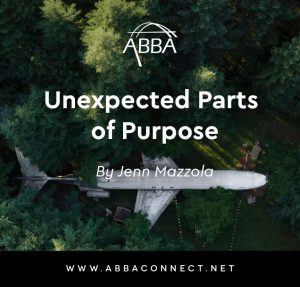 Unexpected Parts of Purpose